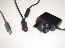 High Quality Power Supply Adapter Cable for Xbox 360 Kinect Sensor