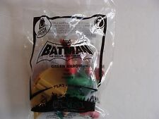 New ~ Batman The Brave and the Bold 2010 McDonald's Toy #7 Green Arrow