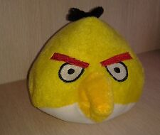 """Yellow Angry Bird with Sound 5"""""""