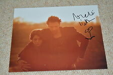 MEHDI NEBBOU signed autograph In Person 8x10 (20x25 cm) BODY OF LIES