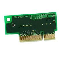 Mini PCI-e PCI Express to SATA Adapter Converter Card