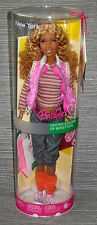 Beautiful Fashion Fever Benetton New York Barbie NRFB