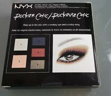 NYX Rocker Chic Palette *Tainted Love* RCP03 Sealed!! BNIB!! FREE SHIPPING!!