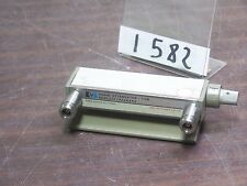 AGILENT HP 8494B ATTENUATOR ATTENUATEUR 0 to 11dB DC to 18GHz - Opt: 001 *I582