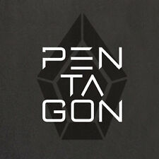 PENTAGON 1ST MINI ALBUM [ PENTAGON ] NEW KPOP