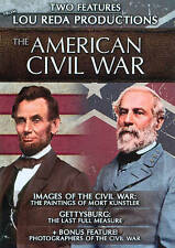 The American Civil War: Images of the Civil War/Gettysburg - The Last Full...