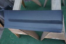 07-14 LINCOLN NAVIGATOR EXPEDITION REAR RIGHT DOOR MOULDING TRIM PANEL OEM