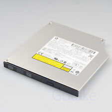 Internal 9.5mm SATA DVD RW 8X Burner CD Player Ultra Slim Drive For Laptop PC