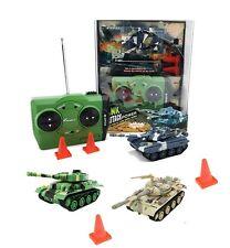 RC Mini Panzer Attak in Kunstoffbox inkl Akku NEU
