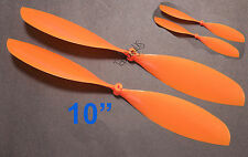 "4pcs 4x10"" ø1.4mm Rubber Band Powered Plane Air Plane Propellers, US 001-01007"