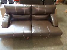"""New Rv Trailer Camper Home 58"""" Jack Knife Sofa Bed Couch Brown"""