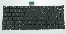 ACER ASPIRE ONE 725 756 V5-171 S3 391 951 S5-391 B113-E M TECLADO DISPOSICIÓN RU