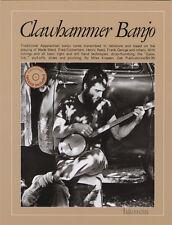 Tipo banjo millas krassen 5-Cuerdas Banjo Tab Libro/CD de música