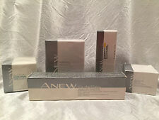 Avon Anew Clinical 5-piece Set - New in Box!