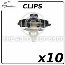 Clips Doors Pannels 9 MM Volkswagen Polo 1995 Pack of 10 Part Number: 1410
