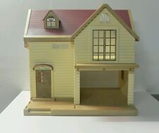 Calico Critters Larchwood Lodge House