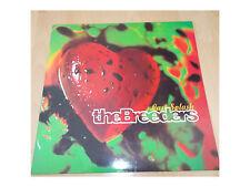 The Breeders - Last Splash LP OIS - 4 AD - UK 1st Press 1993
