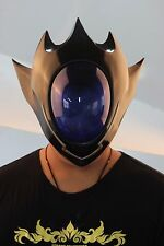 Code Geass Lelouch Zero Helmet mask Cosplay props send The king of chess pieces