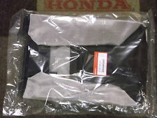 GENUINE HONDA HRX476 MOWER GRASS BAG FABRIC. ALL HONDA BAGS AVAILABLE JUST ASK