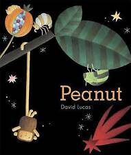 Peanut by David Lucas (Paperback, 2009) New Book