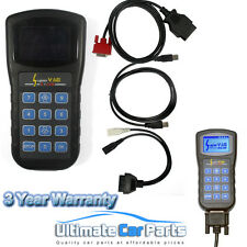 SUPER VAG K + CAN V4.8.1 VW AUDI SEAT SKODA SCANNER KEY CODING SCAN TOOL BEST 1!