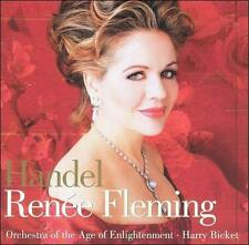 Handel 2004 by Renee Fleming; Harry Bicket; Orchestra of the Age of Enlightenmen