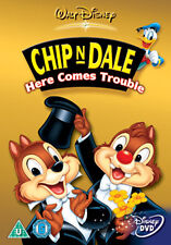 "CHIP N DALE €"" VOLUME 1 - DVD - REGION 2 UK"
