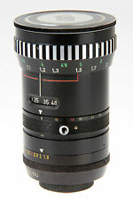 Schneider Kreuznach 1,8/8-48mm Variogon Beaulieu D-Mount #7800634