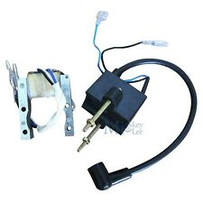 Magneto Stator & Ignition Coil CDI Kit Fits 49cc to 80cc Motorized Bicycle Bike