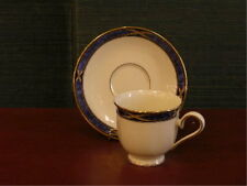 Lenox Mountain View Cup & Saucer NEW