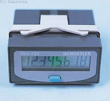 HENGSTLER - 0.731.101 - COUNTER