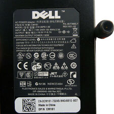 CHARGEUR D'ORIGINE DELL PA-4e 19,5V 6,7A 130W Adapter