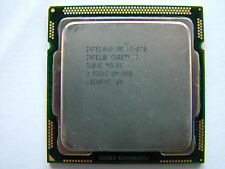 Intel Core i7 - 870 4 x 2.93ghz, CPU, Socket 1156, Quad Core Processore