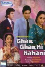 GHAR GHAR KI KAHANI (1988) GOVINDA, RISHI KAPOOR - BOLLYWOOD HINDI DVD