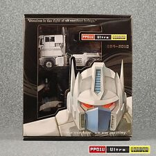 Transformers iGear PP01-U Ultra Leader Mini Masterpiece Ultra Magnus MISB!