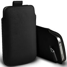 BLACK PULL TAB MOBILE PHONE CASE COVER FOR MOTOROLA MOTO E (2nd Gen)