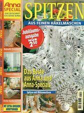 ANNA Spezial E 547 FILETHÄKELN - 58 Ideen - DAS BESTE AUS ANNA & ANNA SPEZIAL