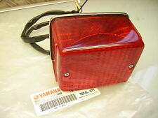 NEU/NEW ORIG. RÜCKLICHT STOP REAR TAIL LIGHT SR 500 XS 650 XT 250 XT 500 DT 250