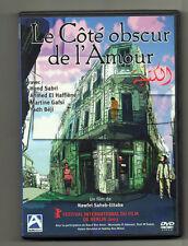 Nawfel Saheb-Ettaba —Le Côté obscur de l'amour — DVD
