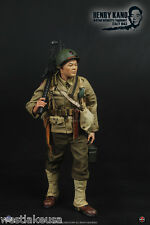 Soldier Story 1/6 Henry Kano 442nd Infantry Regiment Italy 1943