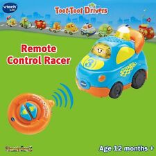 vTech Baby Toot-Toot Drivers Remote Control Racer Racing Car Vehicle with Sound
