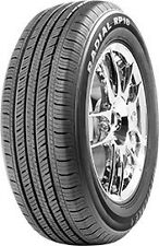 4 New 19555R15 All Season Touring Tires P195 55 15
