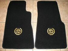 1984 Nissan 300ZX 50th Anniversary Edition Turbo New Reproduction Floor Mats