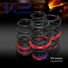 For 2006-2009 Honda Civic Si JDM Racing Lowering Springs