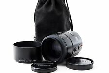 Exc+ MINOLTA AF 100mm F2.8 MACRO Lens for SONY Alpha A-Mount from Japan