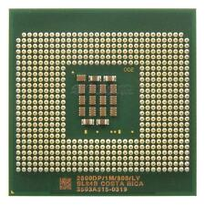 Intel CPU Sockel 604 Xeon 2800DP/1M/800 - SL84B