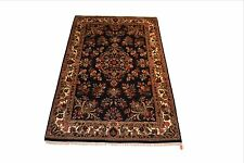 "Crafters&Weavers Oriental rug Indian  size 4' 1""  x 6' 4""  # 3641"
