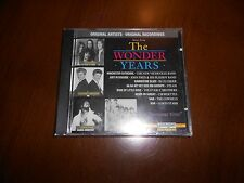 Music from the Wonder Years, Vol. 3 by Various Artists (CD, Mar-1994,...