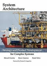 System Architecture: Strategy & Product Development for Complex Systems 1/e -NEW