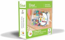 *New* CREATE A FRIEND Paper Doll Cricut Cartridge Free Ship Factory Sealed